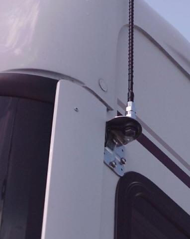 Cb Antenna Kits For Motor Homes