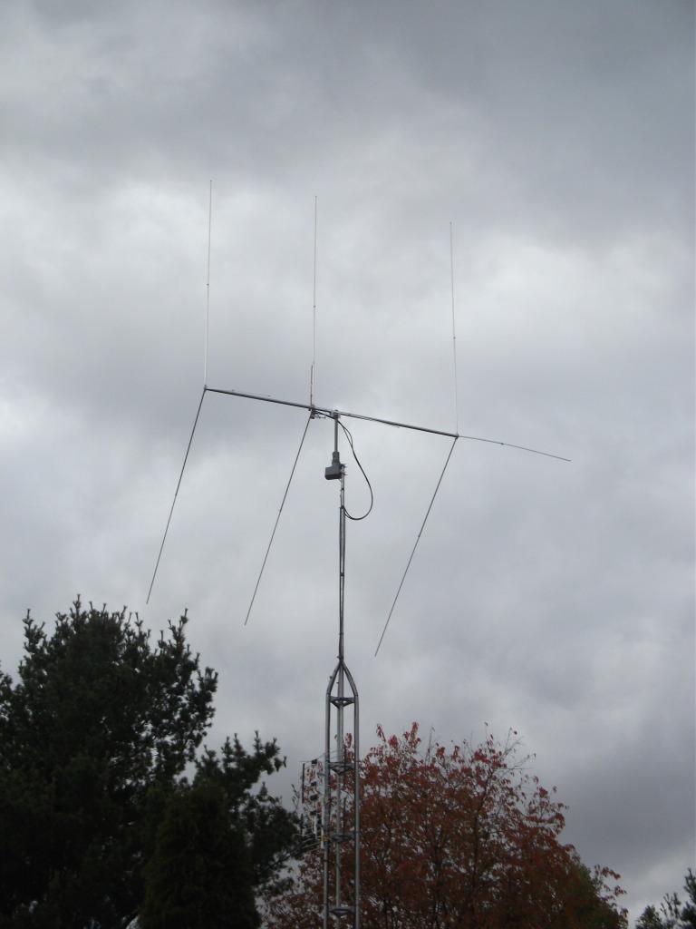 Gizmotchy 10 11 Meter Antenna