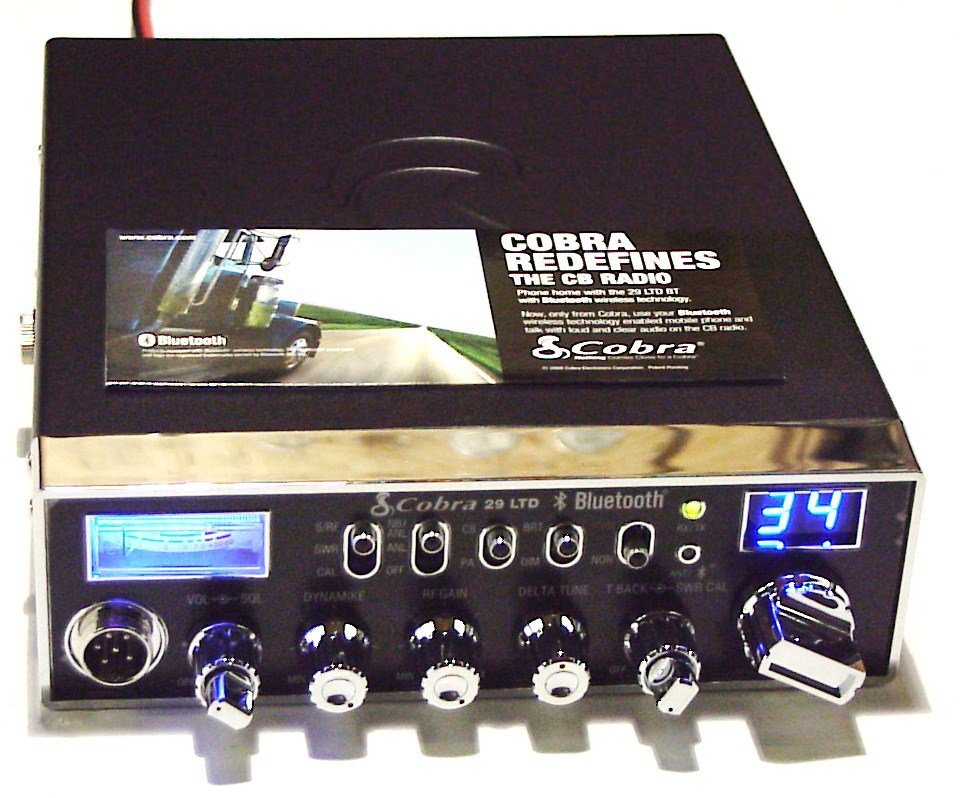 11m Frequency Chart : Uk cb radio the citizens band autos post