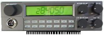 RCI 2970 DX Rci2970dx
